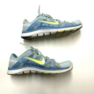 Nike Flex Supreme 616694-403 Women's Shoes Size 10